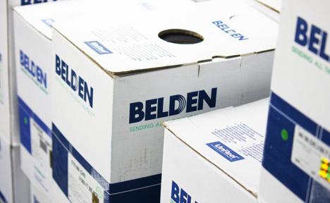 ベルデン正規輸入代理店のトモカ電気が運営するBELDEN STORE